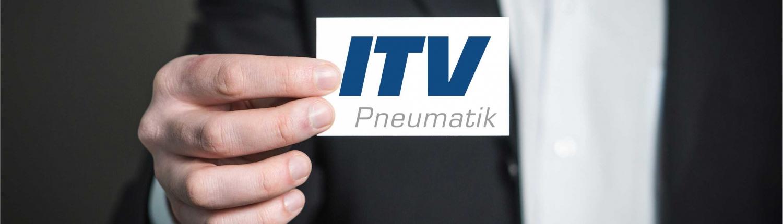ITV Pneumatik Drucklufttechnik Druckluftverbindungen Pneumatik